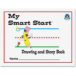 "Teacher Created Resources Journal, Smart Start, 8-1/2""Wx11""Lx1/10""H, WE"