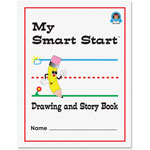 Teacher Created Resources Journal, Smart Start, High-Quality Paper, WE