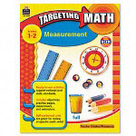 Teacher Created Resources Resources Targeting Math, Measurement, Grades 1-2