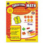 Teacher Created Resources Resources Targeting Math, Operations/Number Patterns, Grade 1-2