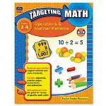 Teacher Created Resources Resources Targeting Math, Operations/Number Patterns, Grade 3-4