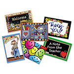 Teacher Created Resources Postcard Pack