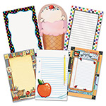 Teacher Created Resources Standard Notepad Sets