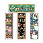 Teacher Created Resources Resources Susan Winget Bookmark Set