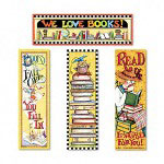 Teacher Created Resources Resources Mary Engelbreit Bookmark Set