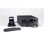 Teac America Reference Series CD/Receiver/iPod Dock