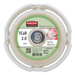 Rubbermaid TC TCell 2.0 Air Freshener Refill, Spring Blossoms, 24 mL Cartridge, 6/Carton