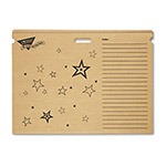 Trend Enterprises File 'n Save System Chart Box Folder Dividers