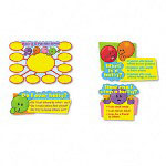 Trend Enterprises Let'S Talk About Bullying Bulletin Board Set