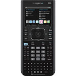 Texas Instruments TI-Nspire CX Handheld Graphing Calculator with Full-Color Display