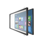 NEC Ol-V552 - Touch-Screen Overlay Accessory