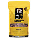 Tiesta Loose Leaf Tea, Fireberry, 1 lb Bag