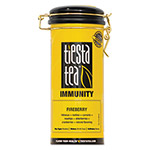 Tiesta Loose Leaf Tea, Fireberry, 4 oz Tin