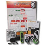 Spectrum Composites TIPS Tire Pressure Monitoring Master Kit