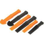 Titan 6 Piece Multi Wedge Trim Panel Tool