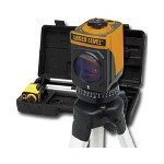 Titan Self Leveling Cross Line Laser Set