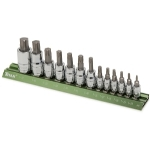 Titan 13 PIece Torx Bit Set