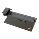 Lenovo ThinkPad Basic Dock - Docking Station