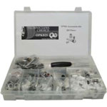 The Main Resource TPMS Accessory Kit With Case, 205 Pieces