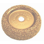 "The Main Resource 2 1/2"" Buffing Wheel"