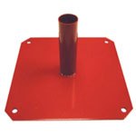 The Main Resource Rim Clamp Tire Spreader Adapter Base