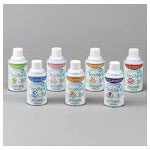 Timemist Aerosol Premium Metered Air Freshener Refills, Assortment Pack, Case of 12 Refills