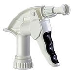 "TOLCO Trigger Sprayer 640, White, 7-1/4"" Tube, 100/Carton"