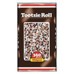 Tootsie Roll® Midgees, Original, 38.8oz Bag, 360 Pieces