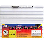 "The Pencil Grip Dry-Erase Kit, 11""Wx1""Lx9""H, WE"