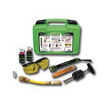 Tracer Complete OPTIMAx Jr./EZ JectA/C and Fluid Kit