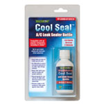 Tracer Cool Seal Bottled A/C Leak Sealer