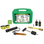 Tracer Complete EZ-Ject OPTI-PRO Leak Detection Kit