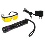 Tracer OPTI-PRO True UV Leak Detection Flashlight