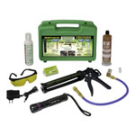 Tracer OPTI-PRO Plus/EZ-Shot A/C Leak Detection Kit