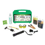 Tracer Complete Heavy Duty OPTI-PRO Plus/EZ-Ject Leak Detection Kit