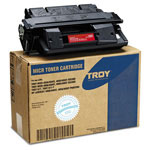 Troy MICR Laser Cartridge for HP LaserJet 4000 Series, 6,000, Black