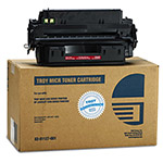 Troy MICR Laser Cartridge for HP LaserJet 2300 Series, Black