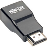 Tripp Lite HDMI Male To VGA Female Adapter, Black