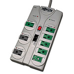 Tripp Lite ECO-Surge Energy-Saving Surge Suppressor, 8 Outlets, 2160 Joules