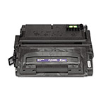 Troy 0281135001 Compatible MICR Toner Secure, 12,000 Page-Yield, Black