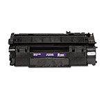 Troy 0281212500 Compatible MICR Toner, 3,000 Page-Yield, Black