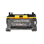 Troy 0281300500 Compatible MICR Toner, 10,000 Page-Yield, Black