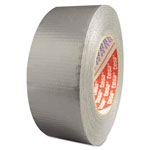 "Tesa Tapes Utility Grade Duct Tape, 2"" x 60yd, Silver"