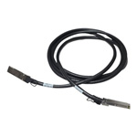 HP X241 Direct Attach Copper Cable - InfiniBand Cable - 10 Ft