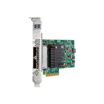 HP H221 Host Bus Adapter - Storage Controller - SATA 6GB/S / Sas 6GB/S - Pcie 3.0 X8