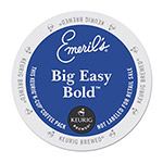 Emeril's™ Big Easy Bold Coffee K-Cups, 24/Box