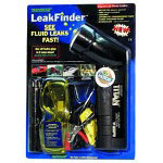 Tracer Leak FinderFluid Only Leak Detection Kit