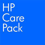HP Electronic Care Pack Next Day Exchange Hardware Support Extended Service Agreement, 4 Years - Shipment