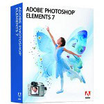 Adobe Photoshop Elements ( V. 7 ) Complete Package