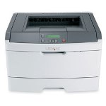 Lexmark E 360DN Monochrome Laser Printer